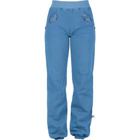 E9 Onda 19 Broek Dames, cobalt blue